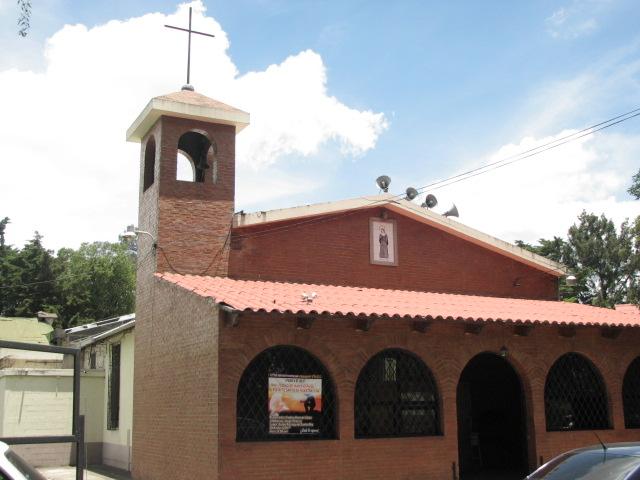 Rectoría de Santa Rita